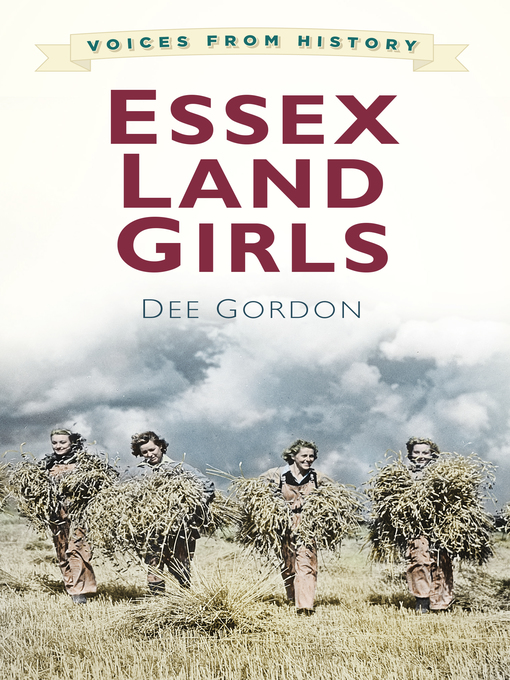 Title details for Voices from History by Dee Gordon - Available