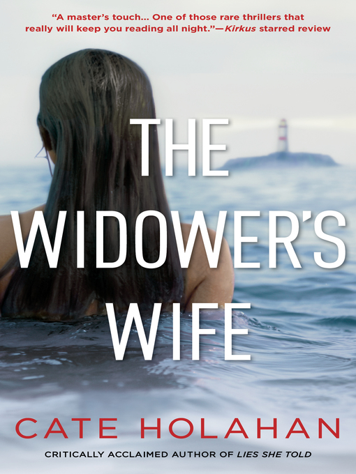 Title details for The Widower's Wife by Cate Holahan - Available