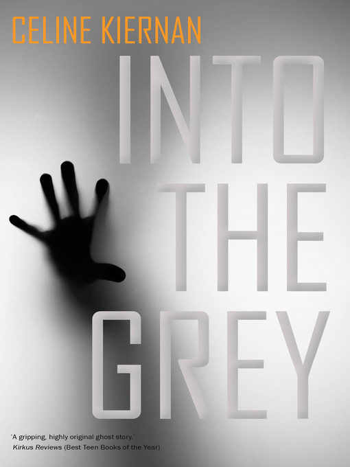 Cover of Into the Grey
