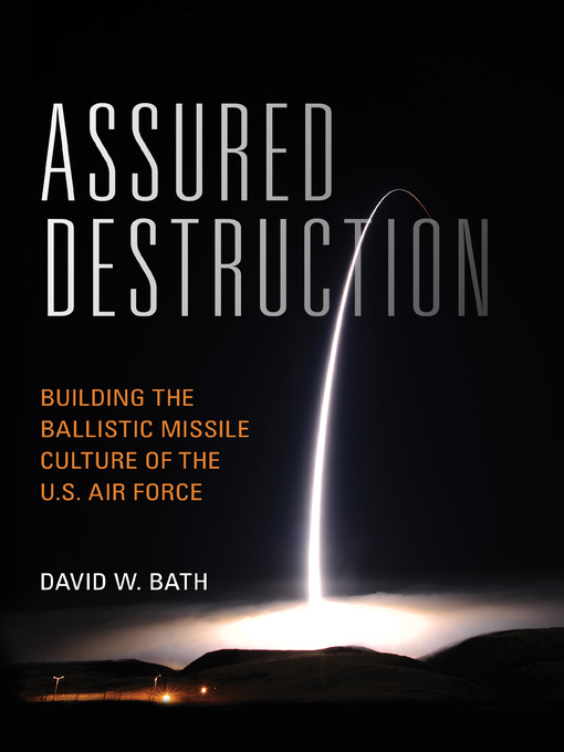 Title details for Assured Destruction by David W. Bath - Available