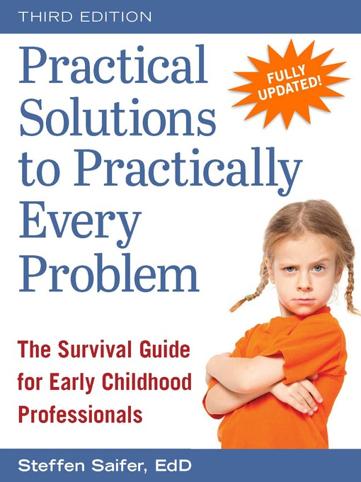 Title details for Practical Solutions to Practically Every Problem by Steffen Saifer - Available