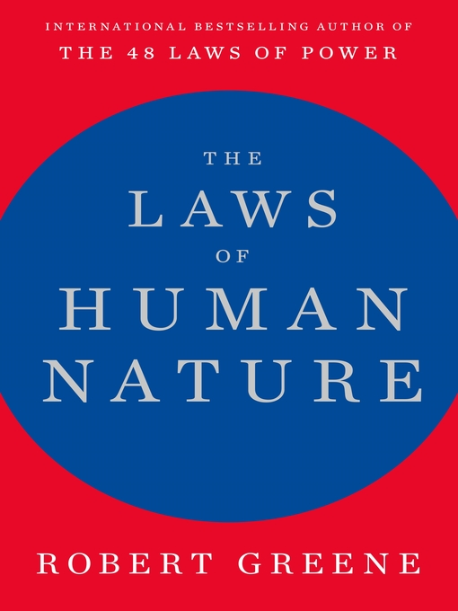 Cover of The Laws of Human Nature