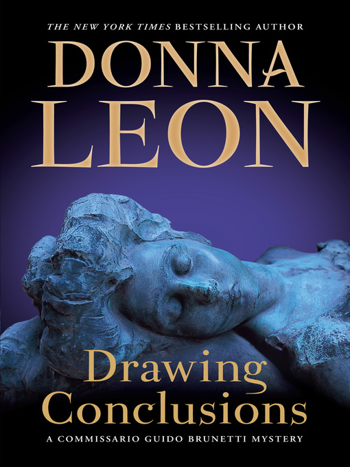 Title details for Drawing Conclusions by Donna Leon - Wait list