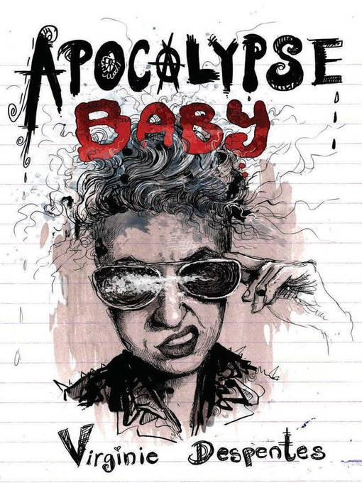 Cover of Apocalypse Baby