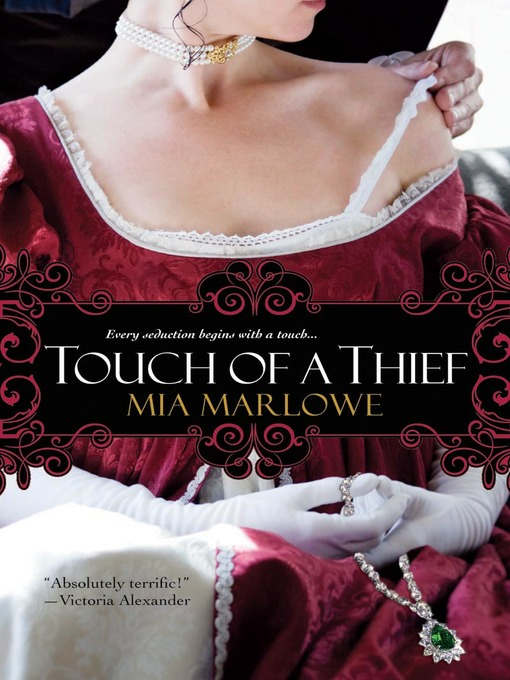 Title details for Touch of a Thief by Mia Marlowe - Available
