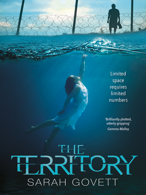 Title details for The Territory by Sarah Govett - Available
