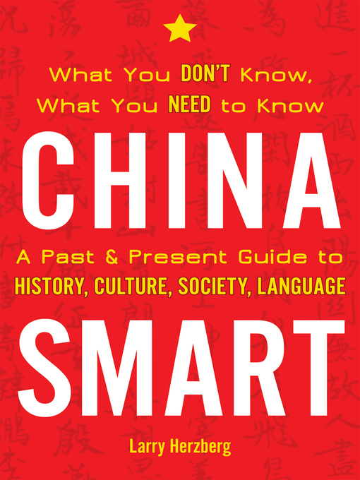 Title details for China Smart by Larry Herzberg - Available