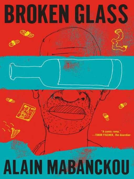 Broken Glass book cover
