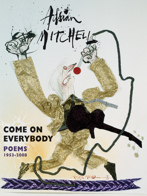 Title details for Come On Everybody by Adrian Mitchell - Available