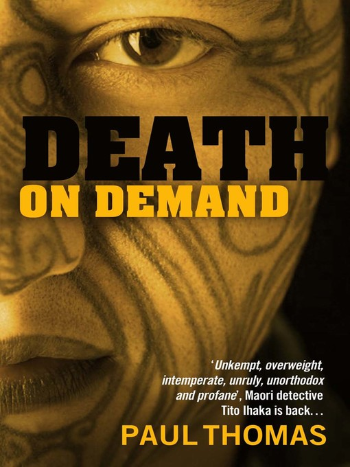 Title details for Death on Demand by Paul Thomas - Available