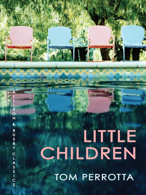 תמונה של  Little Children