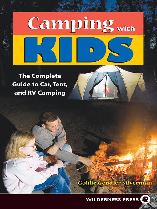Cover of Camping With Kids