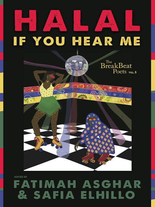The Breakbeat Poets Volume 3
