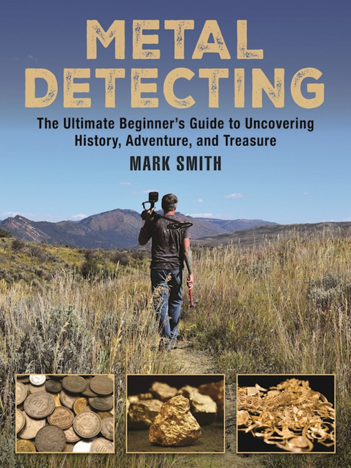 Title details for Metal Detecting by Mark Smith - Wait list