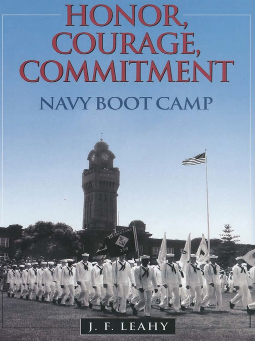 honor courage commitment essays I am trying to write a motivational statement for why i want to join the navy as an officer i saw some people were given help on here for theirs i was hoping you all could give me some help on mine honor, courage, and commitment, those are the navy core values those are the values i try and live.