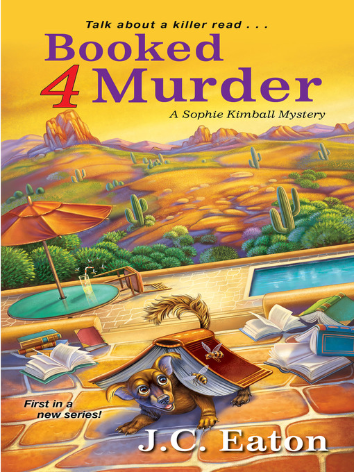 Title details for Booked 4 Murder by J.C. Eaton - Available