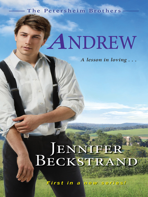 Title details for Andrew by Jennifer  Beckstrand - Available