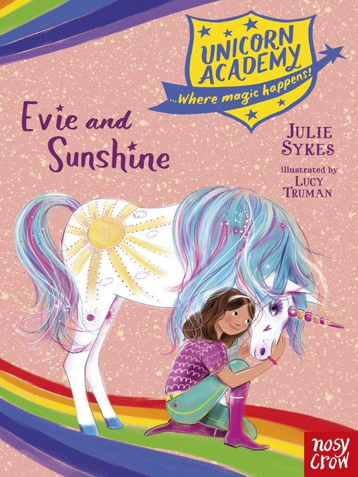 Title details for Evie and Sunshine by Julie Sykes - Available