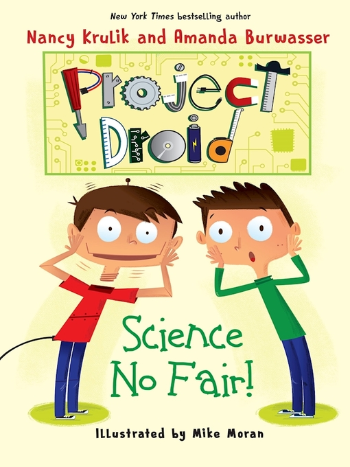 Title details for Science No Fair! by Nancy Krulik - Available