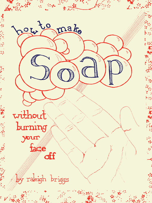 Cover of How to Make Soap