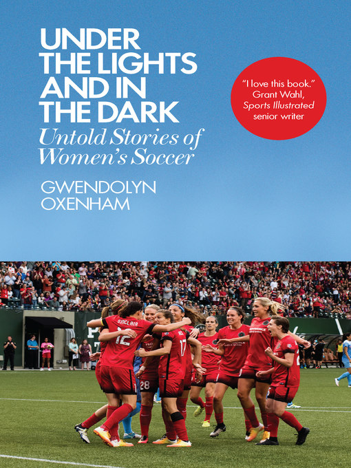 Title details for Under the Lights and In the Dark by Gwendolyn Oxenham - Wait list