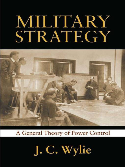 Cover of Military Strategy