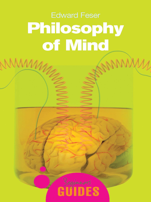 Kids philosophy of mind national library board singapore overdrive title details for philosophy of mind by feser edward available fandeluxe Choice Image