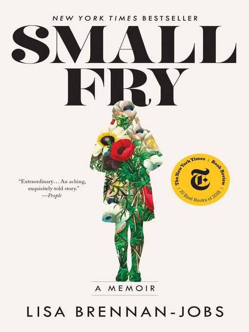 Title details for Small Fry by Lisa Brennan-Jobs - Available