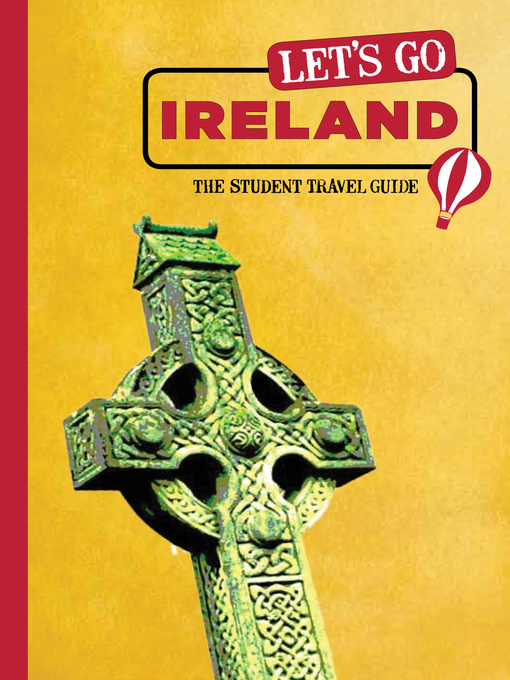 Let's Go Ireland The Student Travel Guide