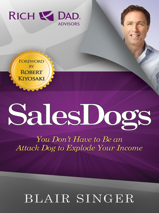 Title details for Sales Dogs by Blair Singer - Available
