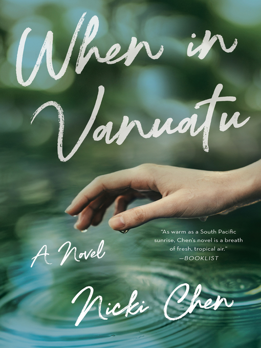 Title details for When in Vanuatu by Nicki Chen - Available