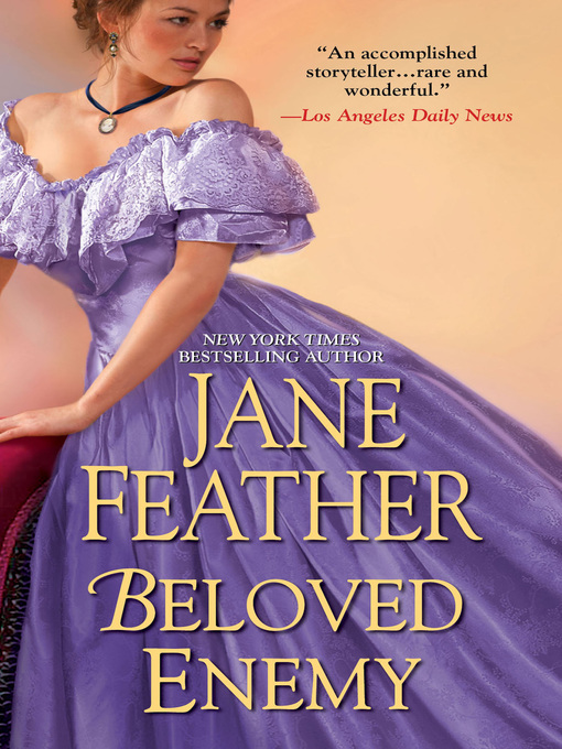 Title details for Beloved Enemy by Jane Feather - Wait list