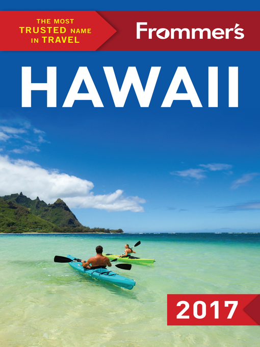 Title details for Frommer's Hawaii 2017 by Martha Cheng - Wait list