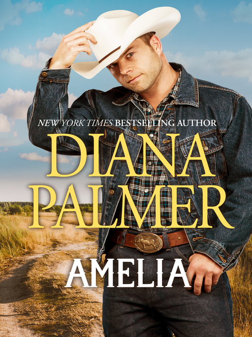Title details for Amelia by Diana Palmer - Available