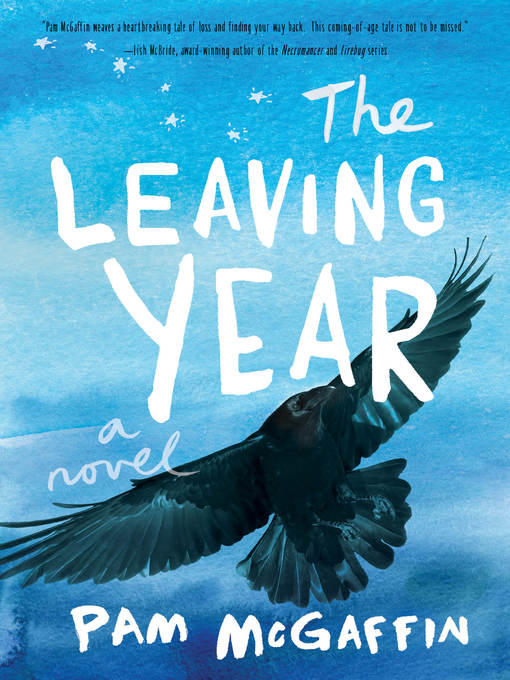 Cover of The Leaving Year