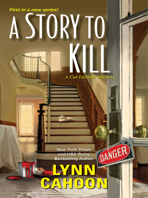 Title details for A Story to Kill by Lynn Cahoon - Wait list