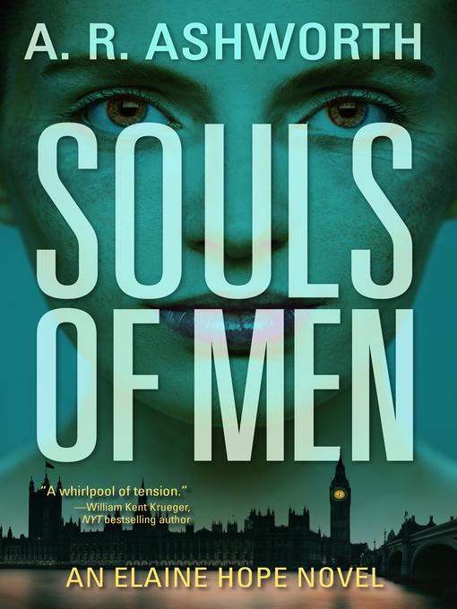 Title details for Souls of Men by A. R. Ashworth - Wait list