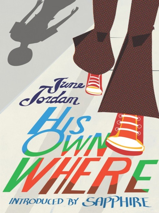 Title details for His Own Where by June Jordan - Available