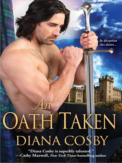 Title details for An Oath Taken by Diana Cosby - Available