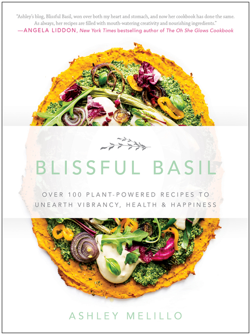 Title details for Blissful Basil by Ashley  Melillo - Available