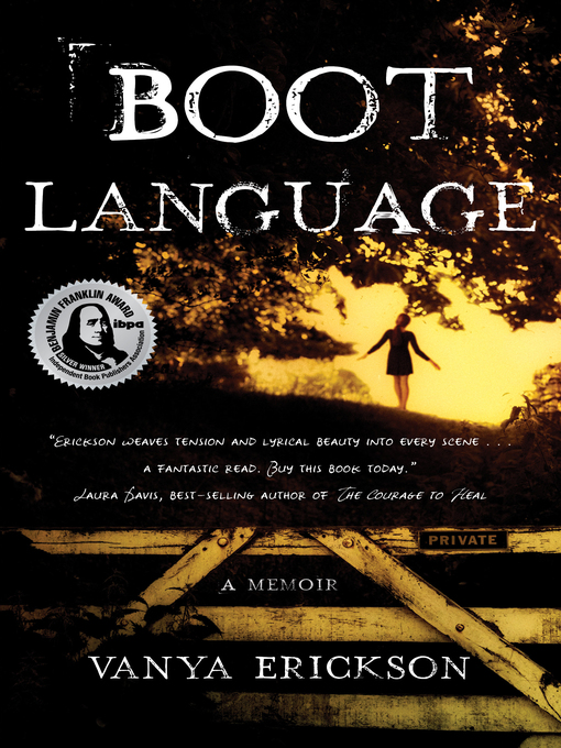 Boot language