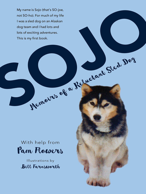Title details for Sojo by Pam Flowers - Available