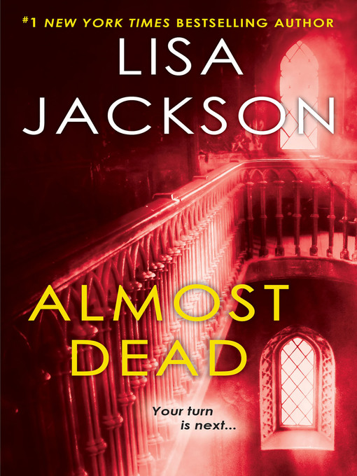 Title details for Almost Dead by Lisa Jackson - Available