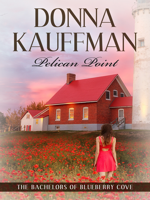 Title details for Pelican Point by Donna Kauffman - Wait list