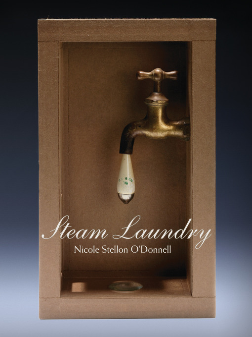 Title details for Steam Laundry by Nicole Stellon O'Donnell - Available