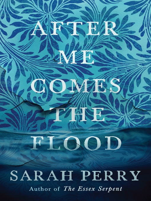 Title details for After Me Comes the Flood by Sarah Perry - Available