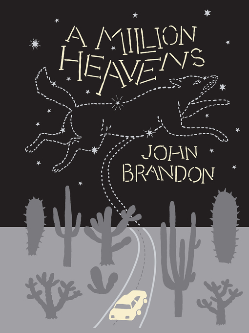 Cover of A Million Heavens