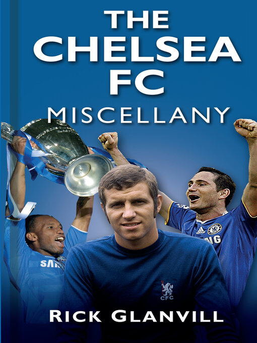 Cover of The Chelsea FC Miscellany