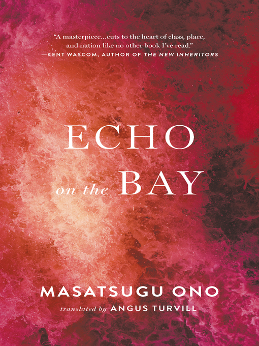 Title details for Echo on the Bay by Masatsugu Ono - Available