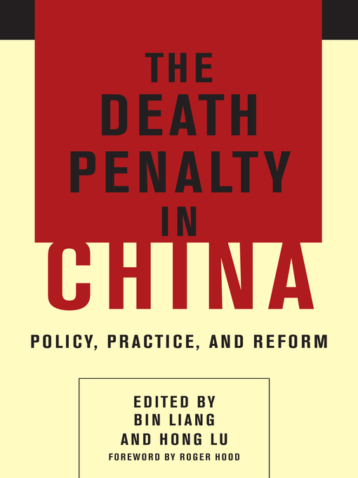 living with the death penalty The justice of the death penalty share to the criminal because this approach fails to treat him too as a person capable of making rational decisions and living.